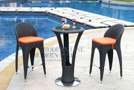 patio ideas outdoor patio sets bar height home styles bali hai