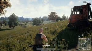 pubg gameplay playerunknown s battlegrounds release date for playstation 4
