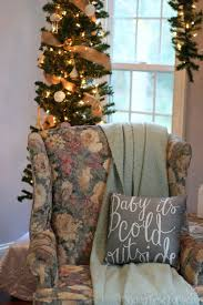 keeping room coastal christmas mantle and keeping room finding time to fly