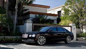 bentley custom rims bentley flying spur custom u2013 automobil bildidee