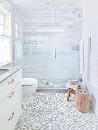 Floor Tiles For Bathroom 15 Bathrooms That You U0027ll Want To Call Your Own Tile Bathroom