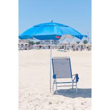 Lightweight Beach Parasol Frankford Umbrella Beach Haven Beach Umbrella Walmart Com