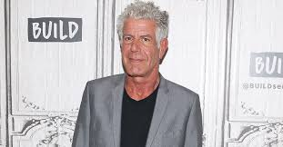 anthony bourdain thoughts on the unicorn frappuccino popsugar food