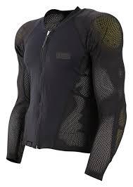 motorcycle protective clothing knox venture shirt revzilla