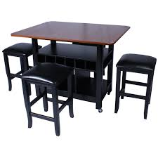 Rustic Pub Table Set Rustic Pub Table U2014 Jen U0026 Joes Design Making Pub Table 2 X 4