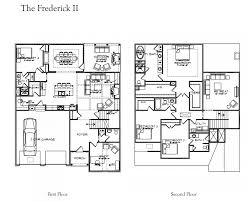 Floor Plan Shower Symbol by The Frederick Ii The Providence Group