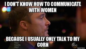 The Bachelor Memes - 19 questions about the bachelor week 7 celeb connoissare
