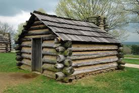 log house old european culture log cabin