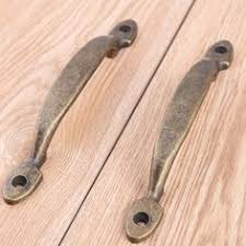 Brass Handles For Kitchen Cabinets by Brass Flush Fit Ring Pull Great For Doors Sliding Doors Floor