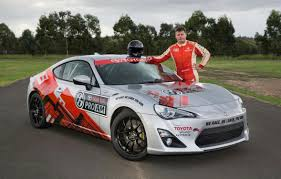 toyota supercar toyota 86 pro am racing series for australia to run with v8