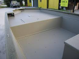 spray on liner in boats the hull truth boating and fishing forum