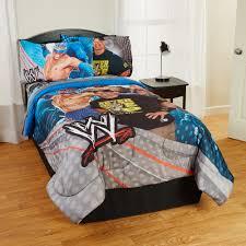 Wwe Duvet Cover Wwe U0027showdown U0027 Reversible Comforter Walmart Com