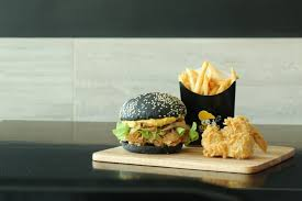 cuisine miniature free images dish meal food produce cuisine chicken burger