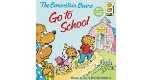 berenstein bears books the berenstain bears shelf