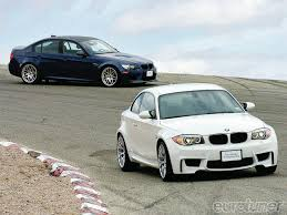 Bmw M1 Coupe Bmw 1 Series M Coupe First Drive Eurotuner Magazine