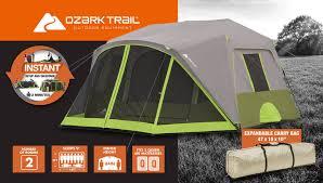 ideali store rakuten global market ozark trail 9 people with