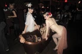 Bathtub Gin Reviews Bathtub Gin Bars In Chelsea New York