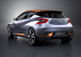 nissan micra 2016 next generation nissan micra march will appear at the 2016 paris