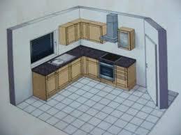 dessiner cuisine en 3d gratuit plan de cuisine gratuit plan cuisine americaine agencement de