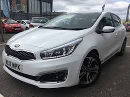 kia ceed 1 6 crdi 3 isg 5dr manual for sale in dukinfield
