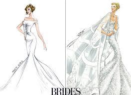 cheap wedding dresses schetches wedding dresses dressesss