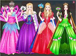 barbie the island princess game