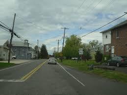Tylersport, Pennsylvania