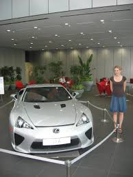 lexus lfa wiki en july 2011 the japans