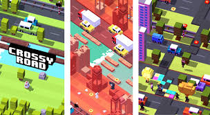road apk crossy road apk mod unlocked android apk mods