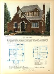 the dauphin home builders catalog plans of all types of small