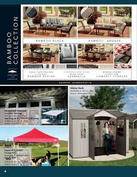 Costco Sunsetter Awning Costco Online Catalogue July 1 To August 31