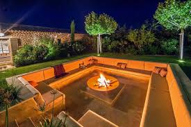 Backyard Sitting Area Ideas Backyard Decorations Crossword Home Outdoor Decoration