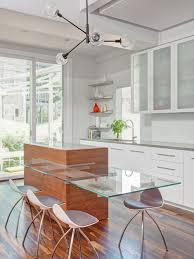 glass top kitchen island glass kitchen islands awesome glass kitchen island fresh home