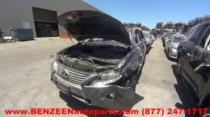 2015 lexus rx 350 warranty 2015 lexus rx350 parts for sale 1 year warranty youtube