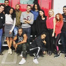 Hit The Floor Cast Season 1 - images about htf4 tag on instagram