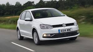 volkswagen polo 2016 red volkswagen polo car deals with cheap finance buyacar