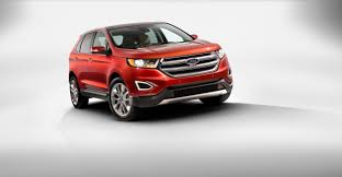 ford crossover suv ford suv sales expected to continue rising into 2020 the news wheel