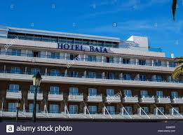hotel baia in cascais portugal stock photo royalty free image