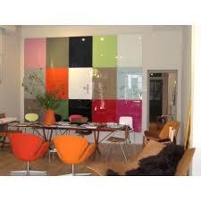 tableau magn騁ique pour cuisine décoration design tableau magnétique en verre haut de gamme frais