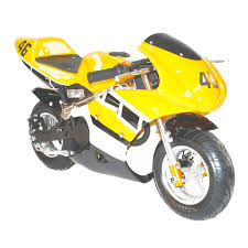 mini motocross bikes for sale mini moto 49cc race bike yellow black bikes 4 fun