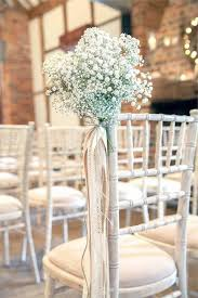 wedding chairs wedding chair decorations 27 ways to dress up your wedding chairs