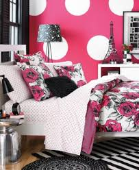 teen vogue sketched roses twin comforter set bed in a bag bed