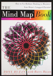 the mind map book how to use radiant thinking to maximize your