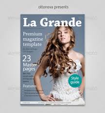 50 indesign u0026 psd magazine cover u0026 layout templates web