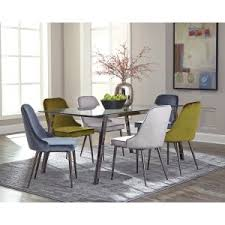 dining room glass table glass top kitchen dining tables hayneedle