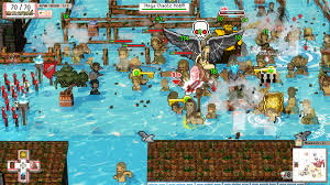 fighting greek gods with a philosopher and an angry mob in okhlos