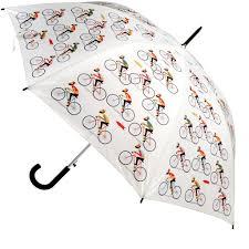 le bicycle umbrella dotcomgiftshop