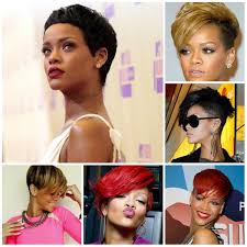 pixie hairstyle for black women 2017 hairstyles and haircuts