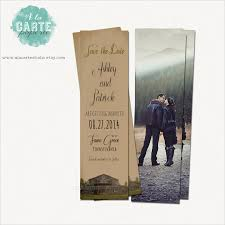 save the date template 21 save the date bookmark templates free sle exle