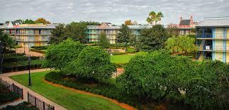 Disney Caribbean Beach Resort Map by Best Disney World Moderate Resort Hotel U2013 Easywdw